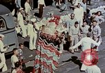 Image of Victory over Japan day Honolulu Hawaii USA, 1945, second 51 stock footage video 65675051651