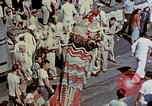 Image of Victory over Japan day Honolulu Hawaii USA, 1945, second 53 stock footage video 65675051651