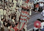 Image of Victory over Japan day Honolulu Hawaii USA, 1945, second 54 stock footage video 65675051651