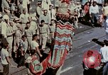 Image of Victory over Japan day Honolulu Hawaii USA, 1945, second 55 stock footage video 65675051651