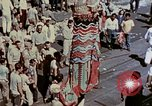 Image of Victory over Japan day Honolulu Hawaii USA, 1945, second 57 stock footage video 65675051651