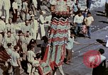 Image of Victory over Japan day Honolulu Hawaii USA, 1945, second 58 stock footage video 65675051651