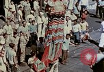 Image of Victory over Japan day Honolulu Hawaii USA, 1945, second 60 stock footage video 65675051651