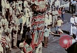 Image of Victory over Japan day Honolulu Hawaii USA, 1945, second 61 stock footage video 65675051651