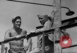 Image of United States Army Engineers Saipan Marianas Islands, 1944, second 34 stock footage video 65675051683