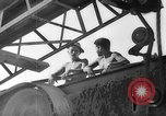 Image of United States Army Engineers Saipan Marianas Islands, 1944, second 40 stock footage video 65675051683