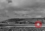 Image of Expansion of airfield Saipan Marianas Islands, 1944, second 1 stock footage video 65675051687