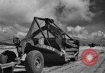 Image of Expansion of airfield Saipan Marianas Islands, 1944, second 20 stock footage video 65675051687
