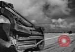 Image of Expansion of airfield Saipan Marianas Islands, 1944, second 22 stock footage video 65675051687