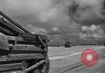 Image of Expansion of airfield Saipan Marianas Islands, 1944, second 23 stock footage video 65675051687