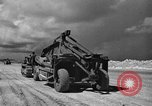 Image of Expansion of airfield Saipan Marianas Islands, 1944, second 26 stock footage video 65675051687