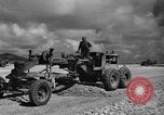 Image of Expansion of airfield Saipan Marianas Islands, 1944, second 33 stock footage video 65675051687