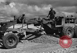 Image of Expansion of airfield Saipan Marianas Islands, 1944, second 35 stock footage video 65675051687