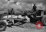 Image of Expansion of airfield Saipan Marianas Islands, 1944, second 36 stock footage video 65675051687