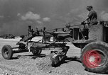 Image of Expansion of airfield Saipan Marianas Islands, 1944, second 42 stock footage video 65675051687