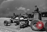 Image of Expansion of airfield Saipan Marianas Islands, 1944, second 43 stock footage video 65675051687