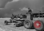 Image of Expansion of airfield Saipan Marianas Islands, 1944, second 44 stock footage video 65675051687