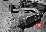 Image of Expansion of airfield Saipan Marianas Islands, 1944, second 49 stock footage video 65675051687