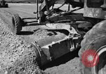Image of Expansion of airfield Saipan Marianas Islands, 1944, second 51 stock footage video 65675051687