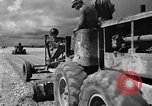 Image of Expansion of airfield Saipan Marianas Islands, 1944, second 54 stock footage video 65675051687