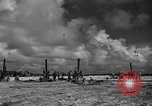 Image of Expansion of airfield Saipan Marianas Islands, 1944, second 59 stock footage video 65675051687