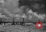Image of Expansion of airfield Saipan Marianas Islands, 1944, second 61 stock footage video 65675051687