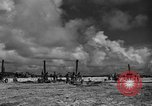 Image of Expansion of airfield Saipan Marianas Islands, 1944, second 62 stock footage video 65675051687