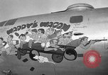 Image of B-29 Super Fortress Saipan Marianas Islands, 1944, second 30 stock footage video 65675051690