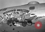 Image of B-29 Super Fortress Saipan Marianas Islands, 1944, second 31 stock footage video 65675051690