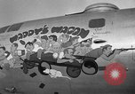 Image of B-29 Super Fortress Saipan Marianas Islands, 1944, second 32 stock footage video 65675051690