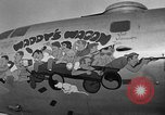 Image of B-29 Super Fortress Saipan Marianas Islands, 1944, second 36 stock footage video 65675051690