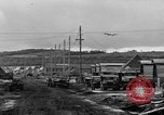 Image of B-29 Super Fortress Saipan Marianas Islands, 1944, second 50 stock footage video 65675051690