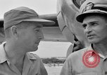 Image of B-29 Super Fortress Saipan Northern Mariana Islands, 1944, second 22 stock footage video 65675051691