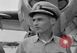 Image of B-29 Super Fortress Saipan Northern Mariana Islands, 1944, second 24 stock footage video 65675051691