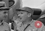 Image of B-29 Super Fortress Saipan Northern Mariana Islands, 1944, second 30 stock footage video 65675051691