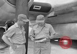 Image of B-29 Super Fortress Saipan Northern Mariana Islands, 1944, second 33 stock footage video 65675051691