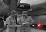 Image of B-29 Super Fortress Saipan Northern Mariana Islands, 1944, second 36 stock footage video 65675051691