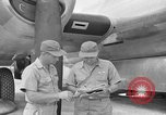 Image of B-29 Super Fortress Saipan Northern Mariana Islands, 1944, second 38 stock footage video 65675051691