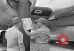 Image of B-29 Super Fortress Saipan Northern Mariana Islands, 1944, second 41 stock footage video 65675051691