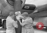 Image of B-29 Super Fortress Saipan Northern Mariana Islands, 1944, second 43 stock footage video 65675051691