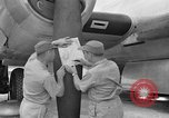 Image of B-29 Super Fortress Saipan Northern Mariana Islands, 1944, second 44 stock footage video 65675051691