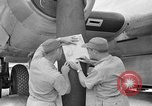 Image of B-29 Super Fortress Saipan Northern Mariana Islands, 1944, second 45 stock footage video 65675051691