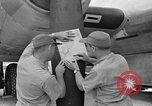 Image of B-29 Super Fortress Saipan Northern Mariana Islands, 1944, second 46 stock footage video 65675051691