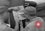 Image of B-29 Super Fortress Saipan Northern Mariana Islands, 1944, second 50 stock footage video 65675051691