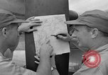 Image of B-29 Super Fortress Saipan Northern Mariana Islands, 1944, second 53 stock footage video 65675051691