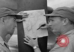 Image of B-29 Super Fortress Saipan Northern Mariana Islands, 1944, second 56 stock footage video 65675051691