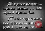 Image of US propaganda film about Japanese people Japan, 1944, second 28 stock footage video 65675051695