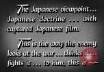 Image of US propaganda film about Japanese people Japan, 1944, second 31 stock footage video 65675051695
