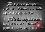 Image of US propaganda film about Japanese people Japan, 1944, second 32 stock footage video 65675051695