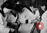 Image of Japanese people Japan, 1943, second 38 stock footage video 65675051696